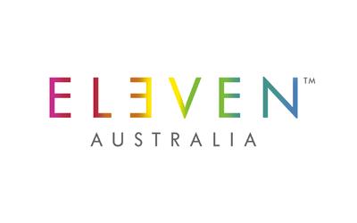 Eleven Australia Logo