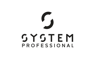 System Professional Logo